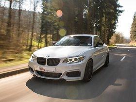 Ver foto 1 de BMW Serie 2 M235i KW Adaptive DDC Coilovers 2014