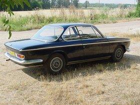 Ver foto 3 de BMW 2000CS E120 1965
