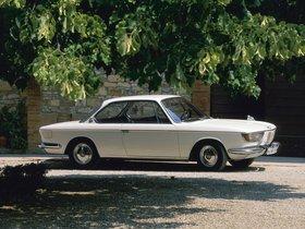 Ver foto 2 de BMW 2000CS E120 1965