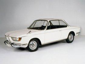 Fotos de BMW 2000CS E120 1965