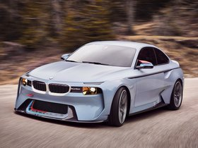 Ver foto 11 de BMW 2002 Hommage Concept 2016