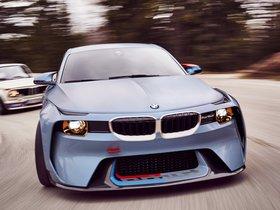Ver foto 1 de BMW 2002 Hommage Concept 2016