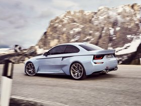 Ver foto 10 de BMW 2002 Hommage Concept 2016
