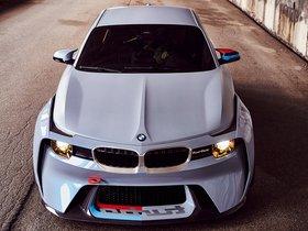 Ver foto 9 de BMW 2002 Hommage Concept 2016