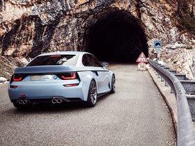 Ver foto 8 de BMW 2002 Hommage Concept 2016