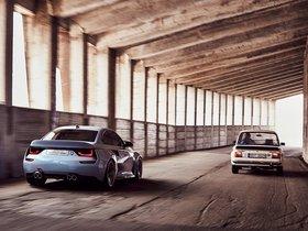 Ver foto 7 de BMW 2002 Hommage Concept 2016