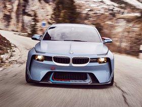 Ver foto 6 de BMW 2002 Hommage Concept 2016