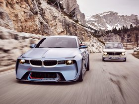 Ver foto 5 de BMW 2002 Hommage Concept 2016