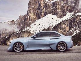 Ver foto 4 de BMW 2002 Hommage Concept 2016
