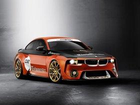 Ver foto 16 de BMW 2002 Hommage Concept 2016