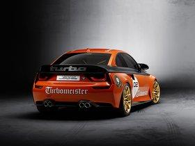 Ver foto 15 de BMW 2002 Hommage Concept 2016