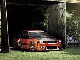 Ver foto 13 de BMW 2002 Hommage Concept 2016