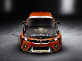 Ver foto 12 de BMW 2002 Hommage Concept 2016
