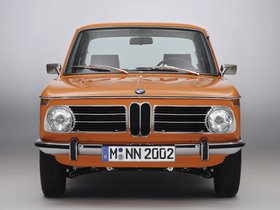 Ver foto 6 de BMW 2002TII 40th Birthday Reconstructed E10 2006