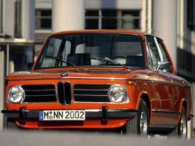 Ver foto 4 de BMW 2002TII 40th Birthday Reconstructed E10 2006