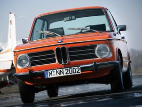 Ver foto 2 de BMW 2002TII 40th Birthday Reconstructed E10 2006