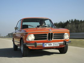 Ver foto 1 de BMW 2002TII 40th Birthday Reconstructed E10 2006