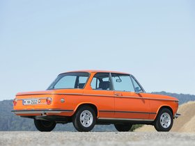 Ver foto 15 de BMW 2002TII 40th Birthday Reconstructed E10 2006