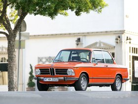 Ver foto 14 de BMW 2002TII 40th Birthday Reconstructed E10 2006