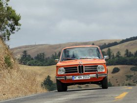 Ver foto 12 de BMW 2002TII 40th Birthday Reconstructed E10 2006