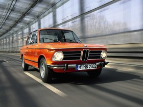 Ver foto 11 de BMW 2002TII 40th Birthday Reconstructed E10 2006