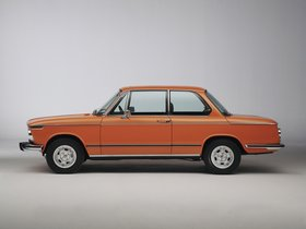 Ver foto 9 de BMW 2002TII 40th Birthday Reconstructed E10 2006