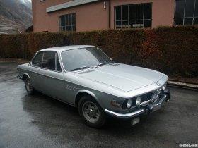 Ver foto 4 de BMW 2800 CS E9 1968