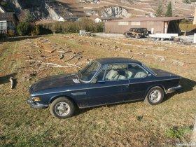 Ver foto 3 de BMW 2800 CS E9 1968