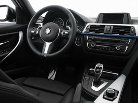 Ver foto 18 de BMW Serie 3 Sports Wagon M Sport Package F31 US 2014