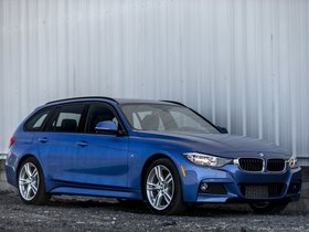 Ver foto 7 de BMW Serie 3 Sports Wagon M Sport Package F31 US 2014