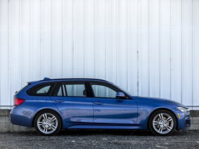 Ver foto 6 de BMW Serie 3 Sports Wagon M Sport Package F31 US 2014