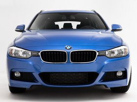 Ver foto 14 de BMW Serie 3 Sports Wagon M Sport Package F31 US 2014