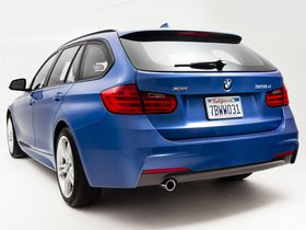 Ver foto 12 de BMW Serie 3 Sports Wagon M Sport Package F31 US 2014