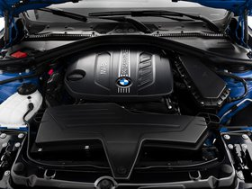 Ver foto 10 de BMW Serie 3 Sports Wagon M Sport Package F31 US 2014