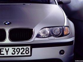 Ver foto 37 de BMW Serie 3 2004