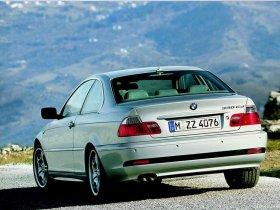 Fotos de BMW Serie 3 2004