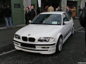 Ver foto 43 de BMW Serie 3 2004