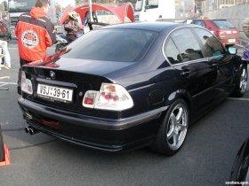 Ver foto 42 de BMW Serie 3 2004