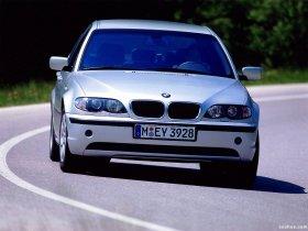 Ver foto 41 de BMW Serie 3 2004