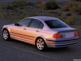Ver foto 40 de BMW Serie 3 2004