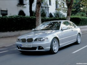 Ver foto 30 de BMW Serie 3 2004