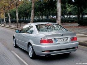 Ver foto 29 de BMW Serie 3 2004