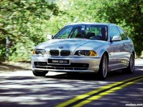 Ver foto 44 de BMW Serie 3 2004