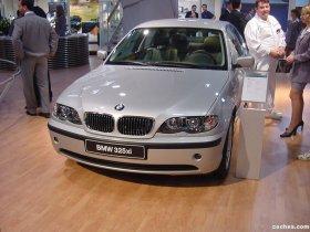 Ver foto 38 de BMW Serie 3 2004