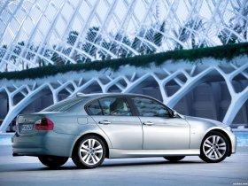 Ver foto 15 de BMW Serie 3 2004