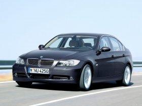 Ver foto 10 de BMW Serie 3 2004