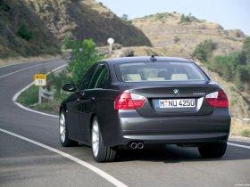Ver foto 8 de BMW Serie 3 2004