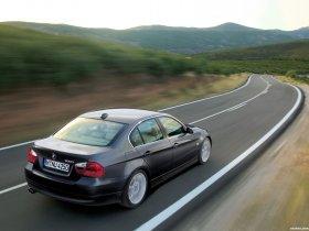 Ver foto 6 de BMW Serie 3 2004