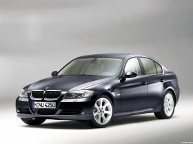 Ver foto 3 de BMW Serie 3 2004