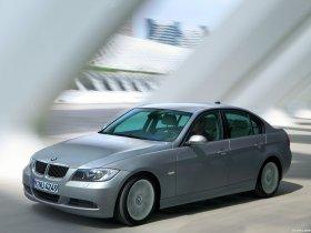 Ver foto 25 de BMW Serie 3 2004